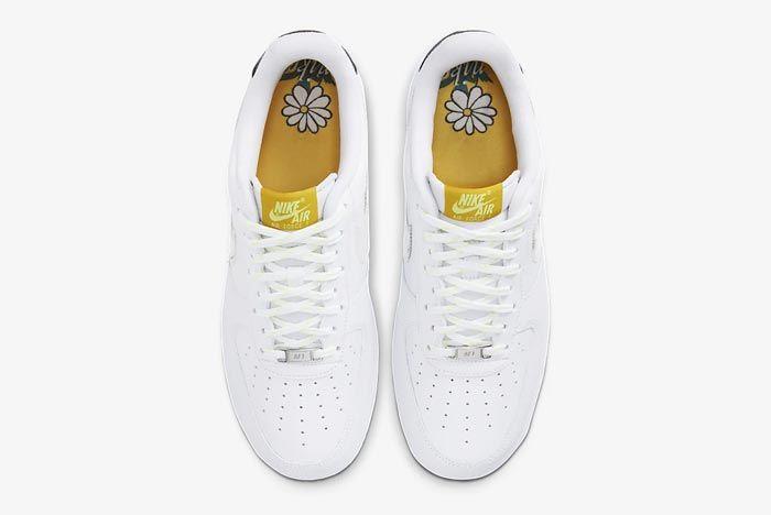 Nike Air Force 1 Flowers Top