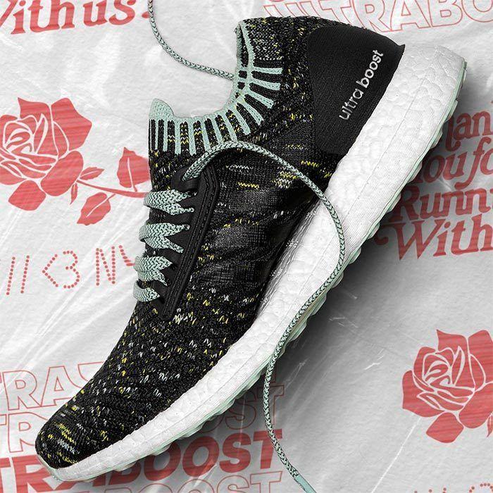Adidas Ultraboost X Nyc Bodega 1