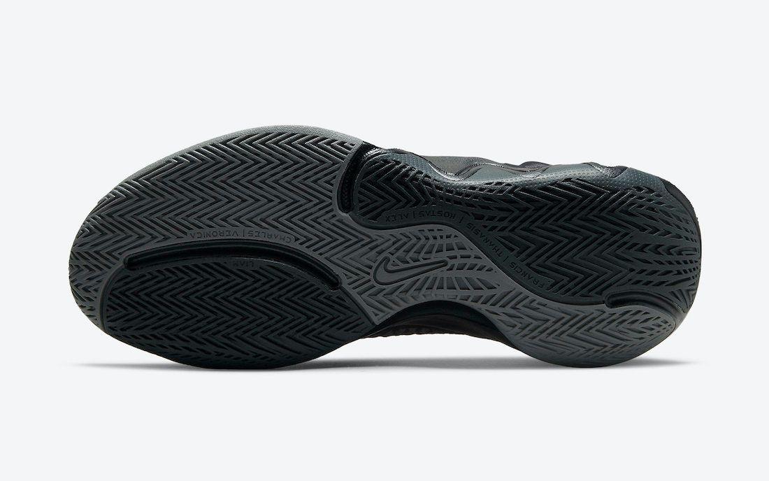 Nike Giannis Immortality