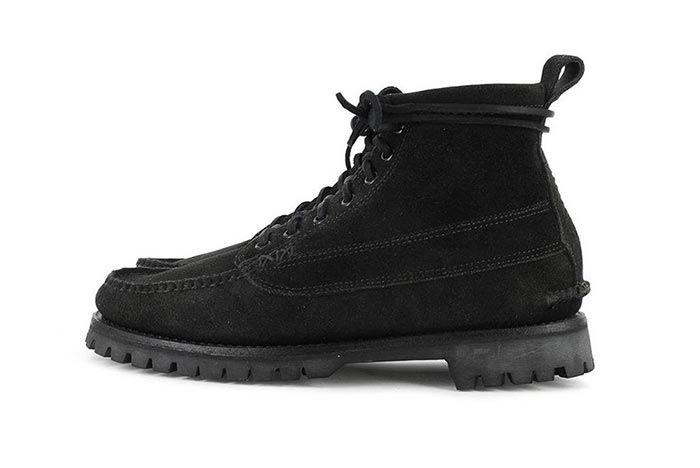 Yuketen Fw18 Footwear 9