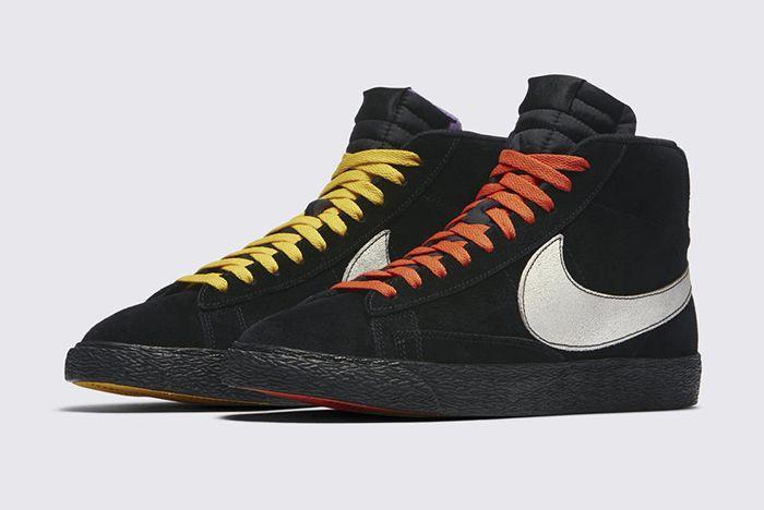 Nike Air Max 95 Blazer Nyc Editions Sheck Wes 7