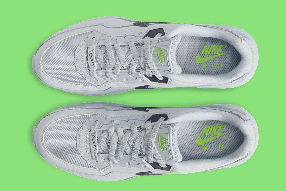 Nike Air Max Ltd Ct2275 001 Top