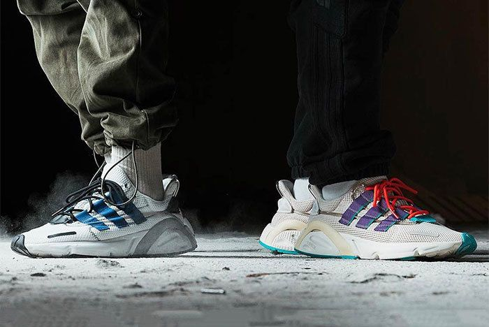 Adidas Lx Con 1