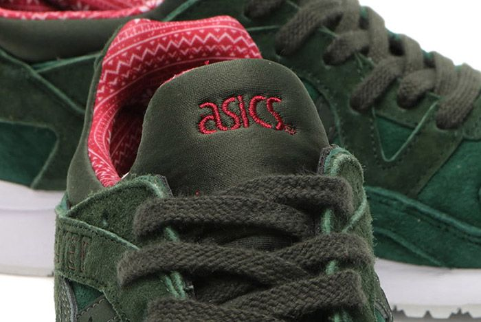 Asics Gel Lyte V Ugly Christmas Sweater 5