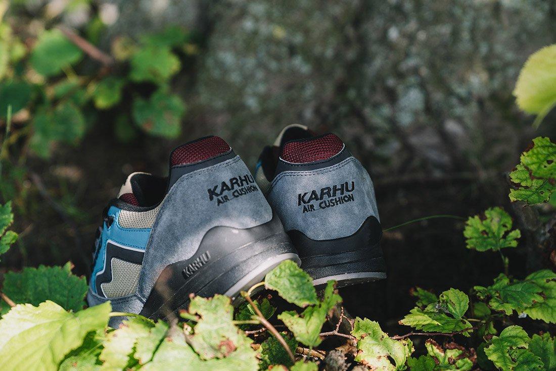 Karhu Outdoor Pack Part 2 17