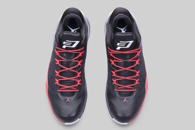 Jordan Cp3 8 3