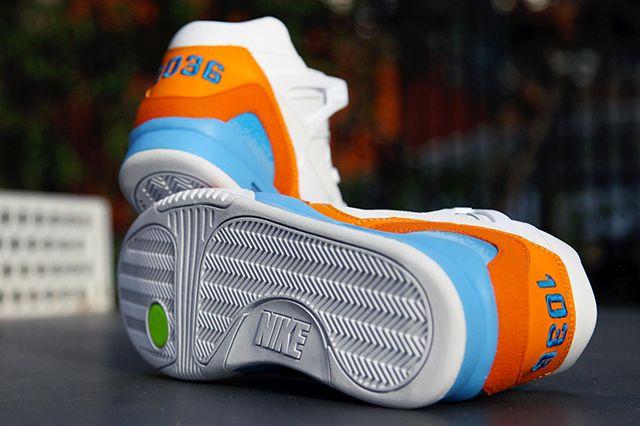 Nike Air Tech Challenge Ii Tz Sp Australian Open 3