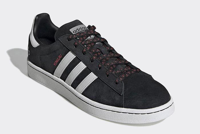 Adidas Campus Forever Bicycle 4