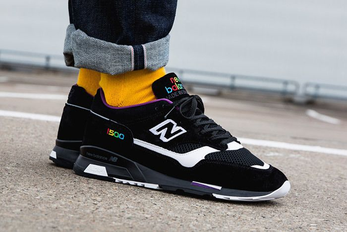 New Balance 1500 Made In England 2