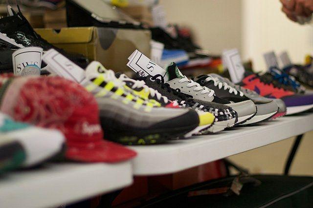 Crepe City Sneaker Festival 8 Recap 3