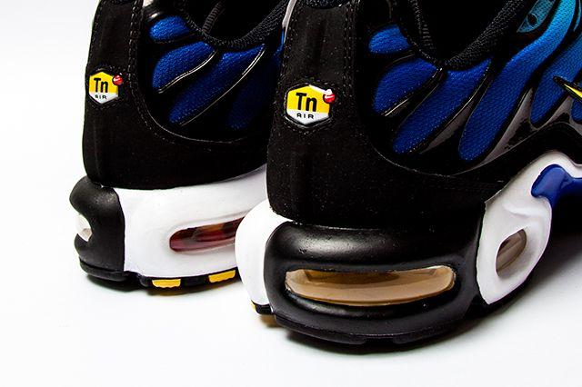 Nike Air Max Plus Hyper Blue 5