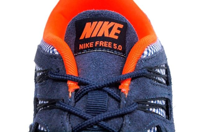 Nike Free5 0 Ext Gingham Pack 2