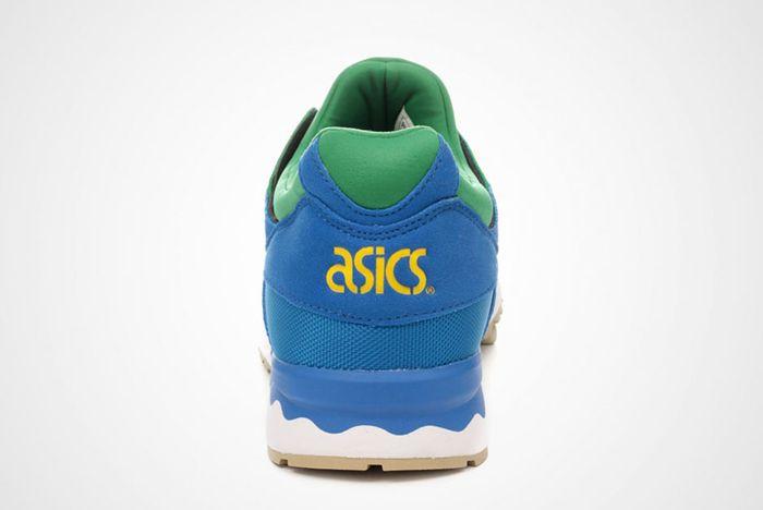 Asics Rio Pack9