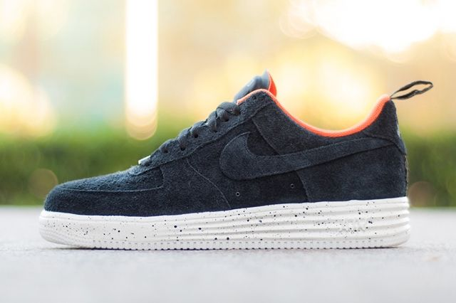 Nike Lunar Force 1 Undefeated Low Holiday 2014 2