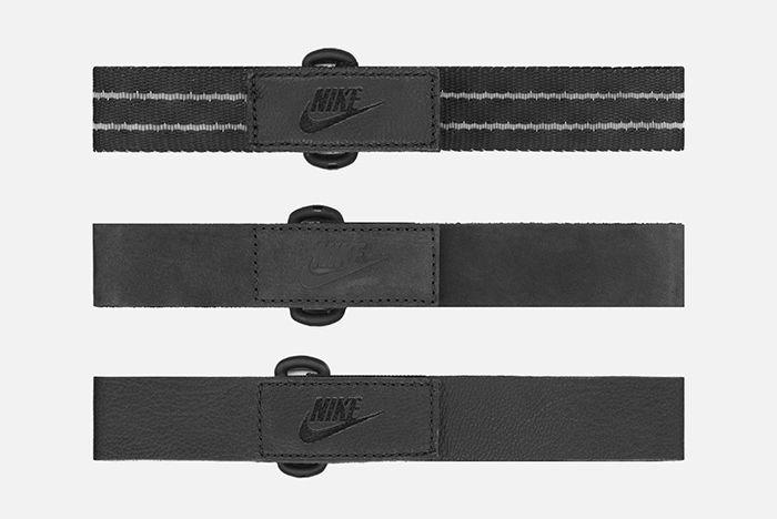 John Elliott Nike Vandal High Black 3