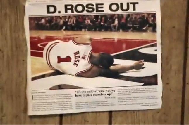 Derrick Rose Wake Up Bts 2 1