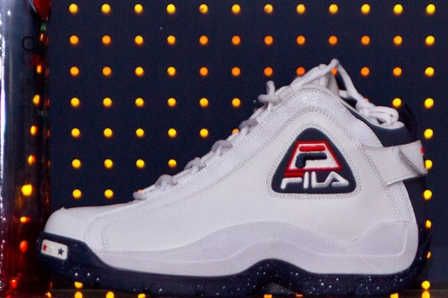 Fila The 96 Party Lights 1