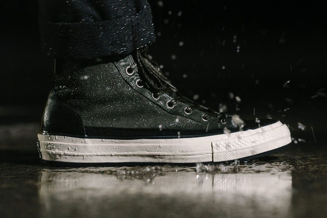 Haven x Converse Chuck 70 GORE-TEX