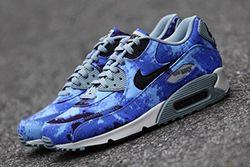 Nike Air Max 90 Blue Lacquer Thumb