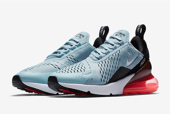 Nike Air Max 270 Ocean Bliss Sneaker Freaker 1
