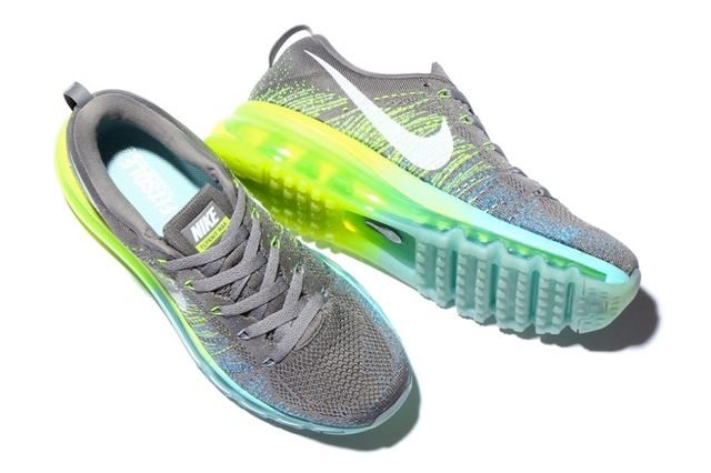 Nike Flyknit Max March Releases 5