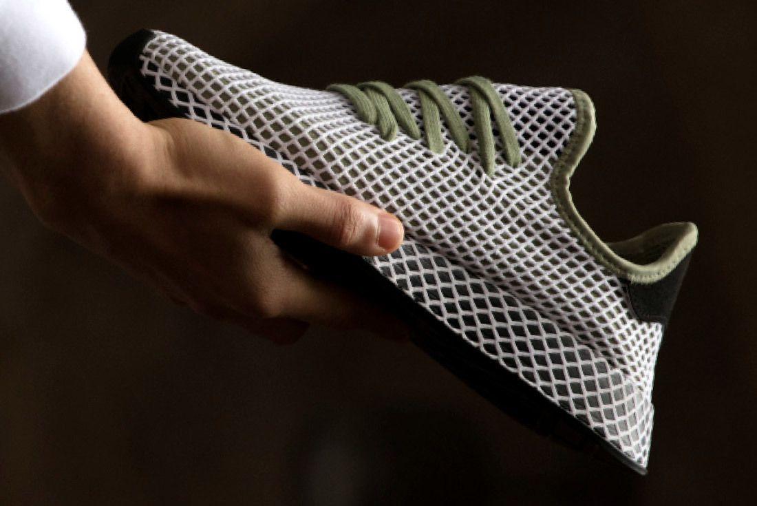 Adidas Deerupt Mega Drop 10