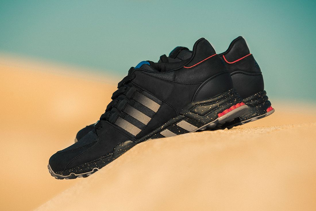 Highs And Lows X Adidas Eqt Support 93 Interceptorfeature