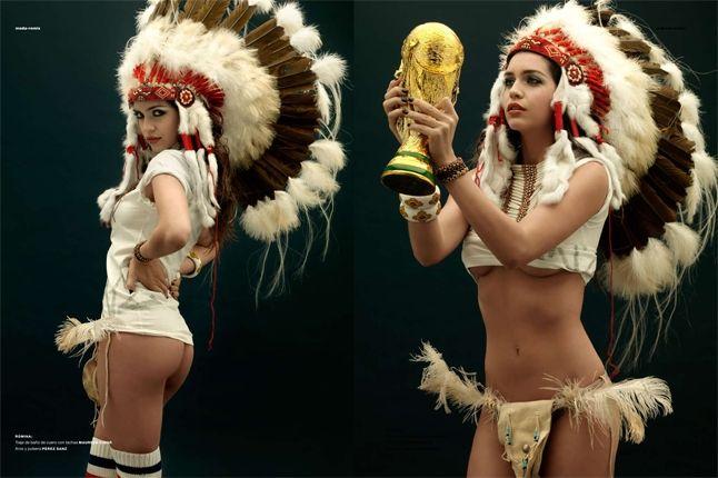 World Cup Zaira Remix 5 1