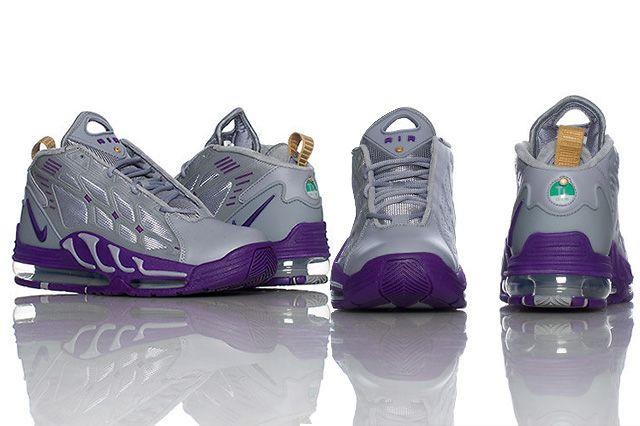 Nike Air Max Pillar Grey Purple1
