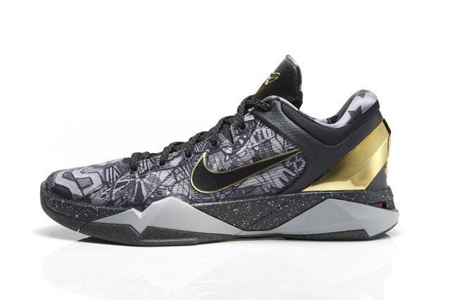 Nike Kobe 7 Prelude 3