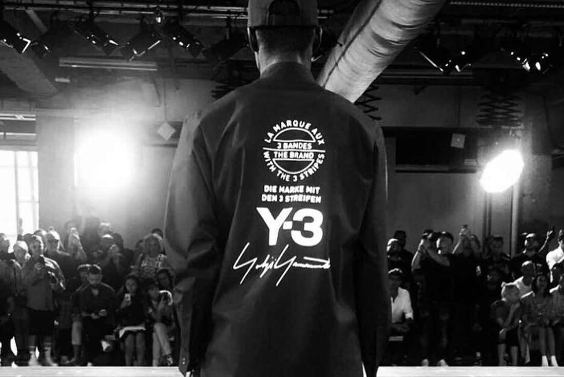 Material Matters History Influence Adidas Y 3 Three Stripes 1