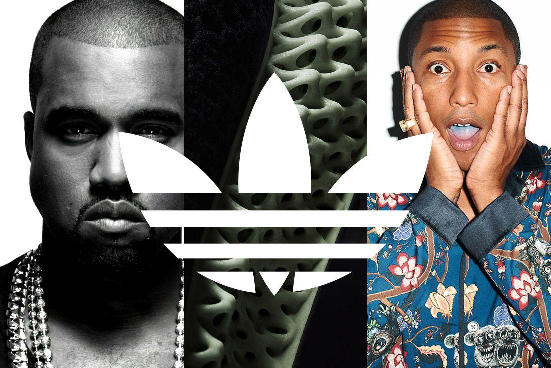 Adidas Best Of 2017