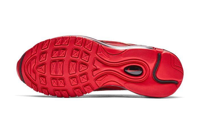 Nike Air Max 97 Red Leopard 5