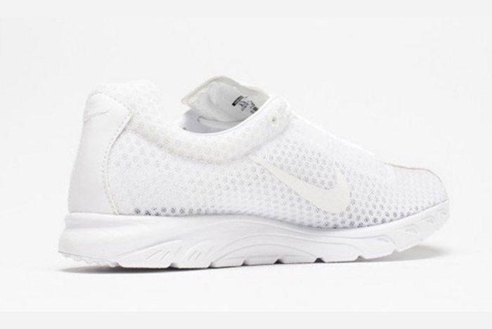 Nike Mayfly Prm White 4