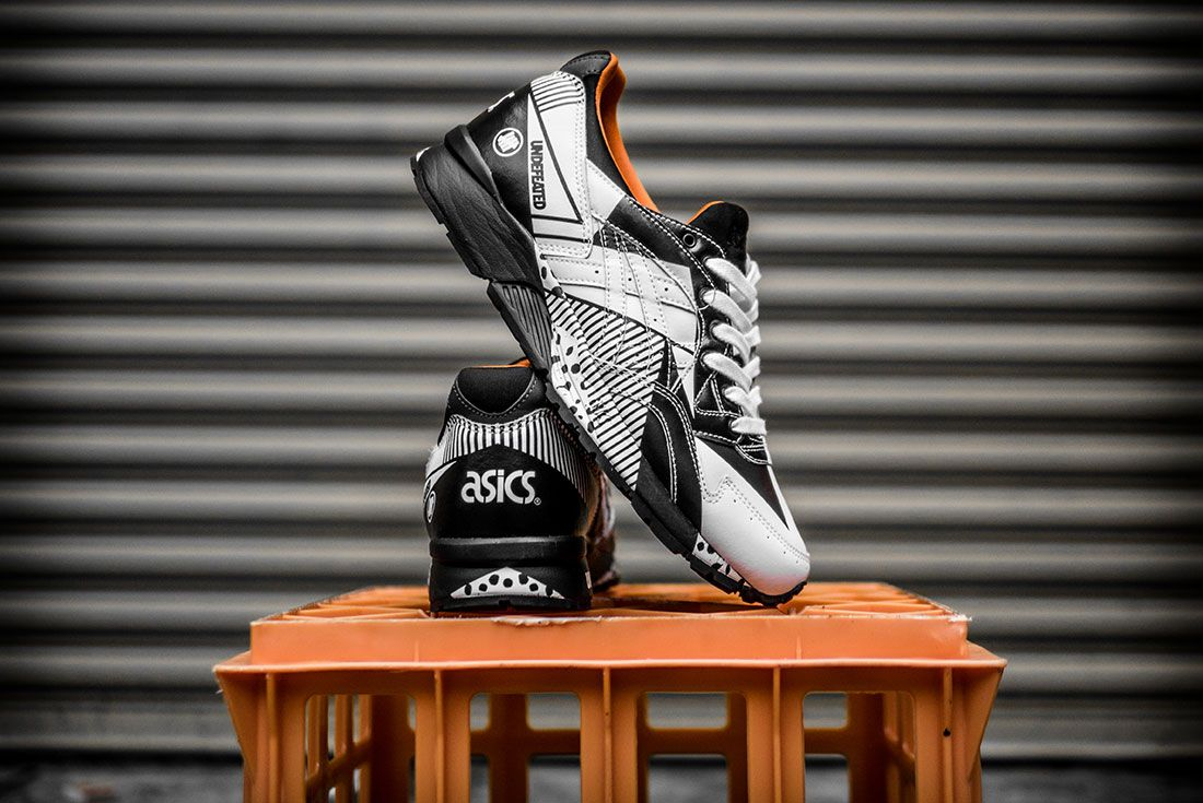 Asics Undefeated Gel Lyte V Disarray