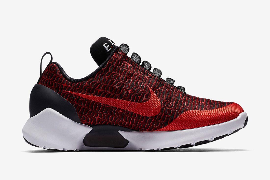 Nike Hyperadapt 1 Habanero 8