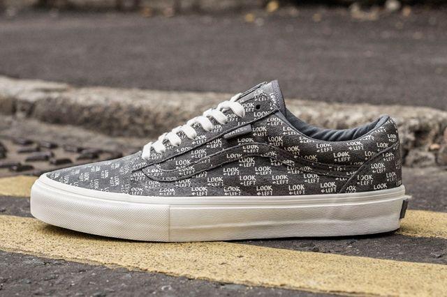 Sneakersnstuff Vans 6