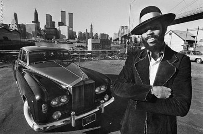 Walt Clyde Frazier Rolls 1 1