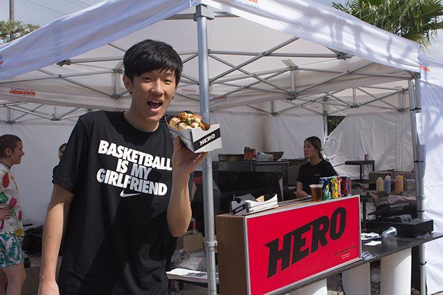 Hero Presents Sneaker Freaker Swap Meet Recap