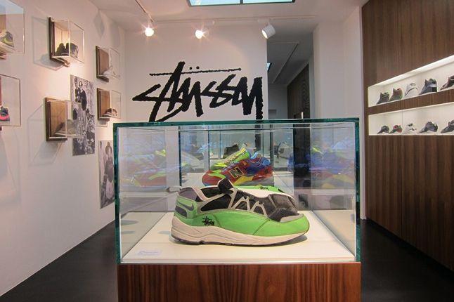 Stussy Sneaker Museum 4 1