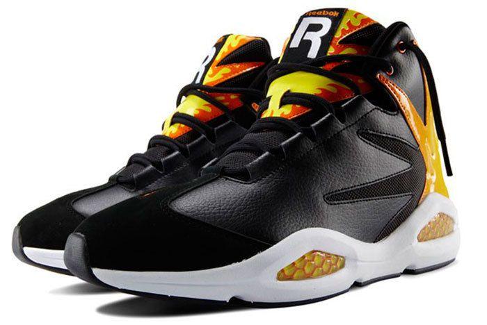Reebok Marvel Sneaker Freaker 2