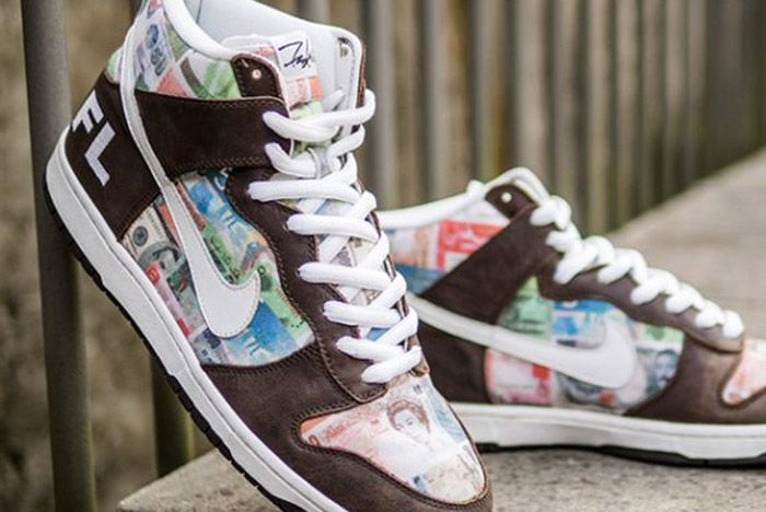 Stupidly Expensive Sneakers Ever