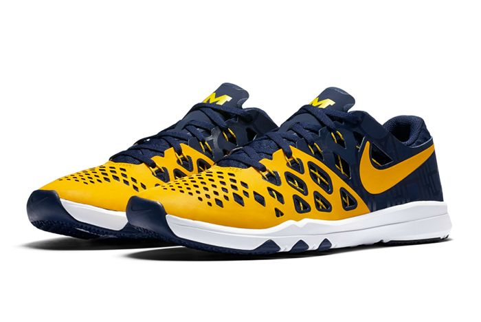 Nike Train Speed 4 Week Zero College Collection20