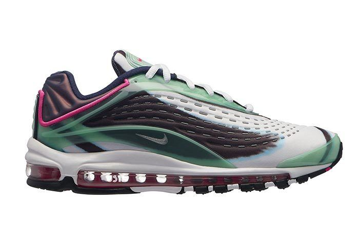 Nike Air Max Deluxe 2018 Cw 2