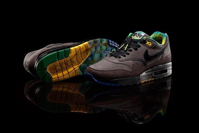Nike Air Max 1 Black History Month 2012 21 1