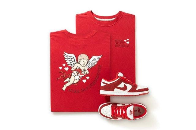 Dunk Low Sb Vday Feature