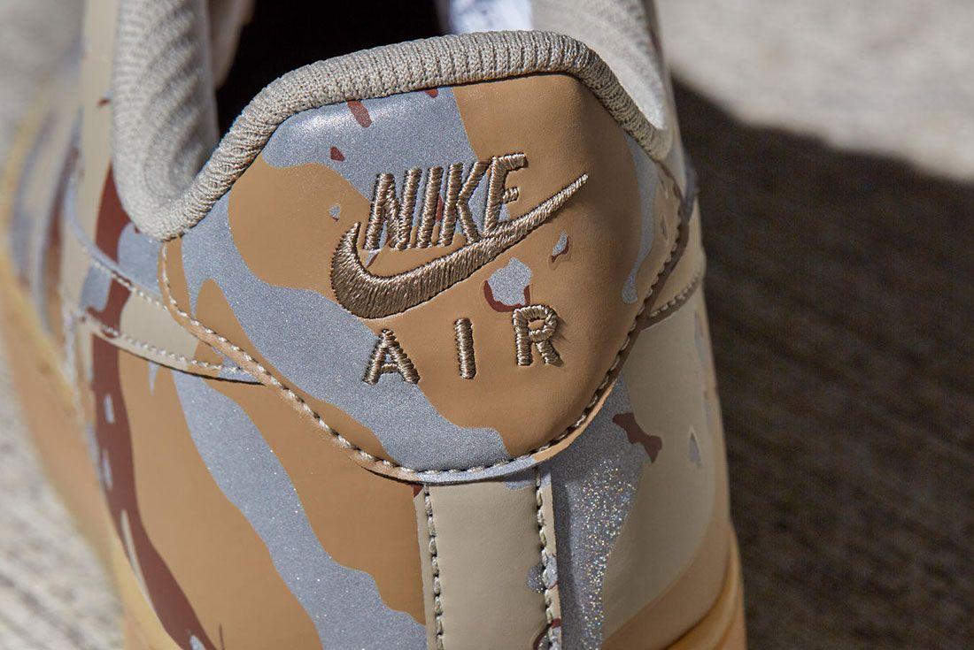 Nike Air Force 1 Pack 9