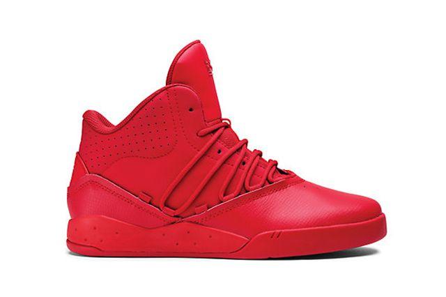 Estaban Sp04102 Red Profile
