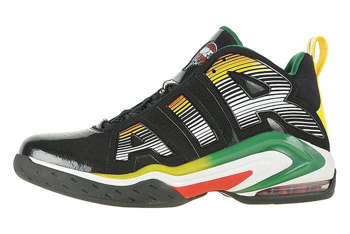 Nike Air Max A Lot 2