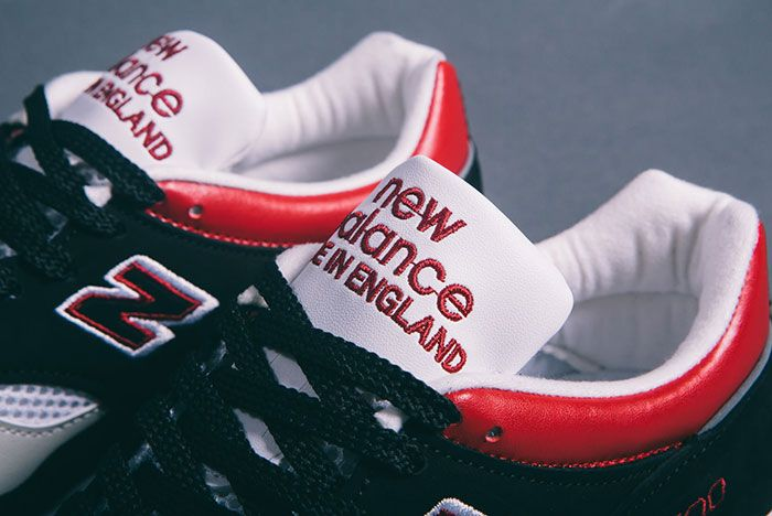 New Balance Made In England M1500 Wr M1500 Wr 7